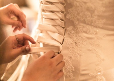 3. Becoming a bride
